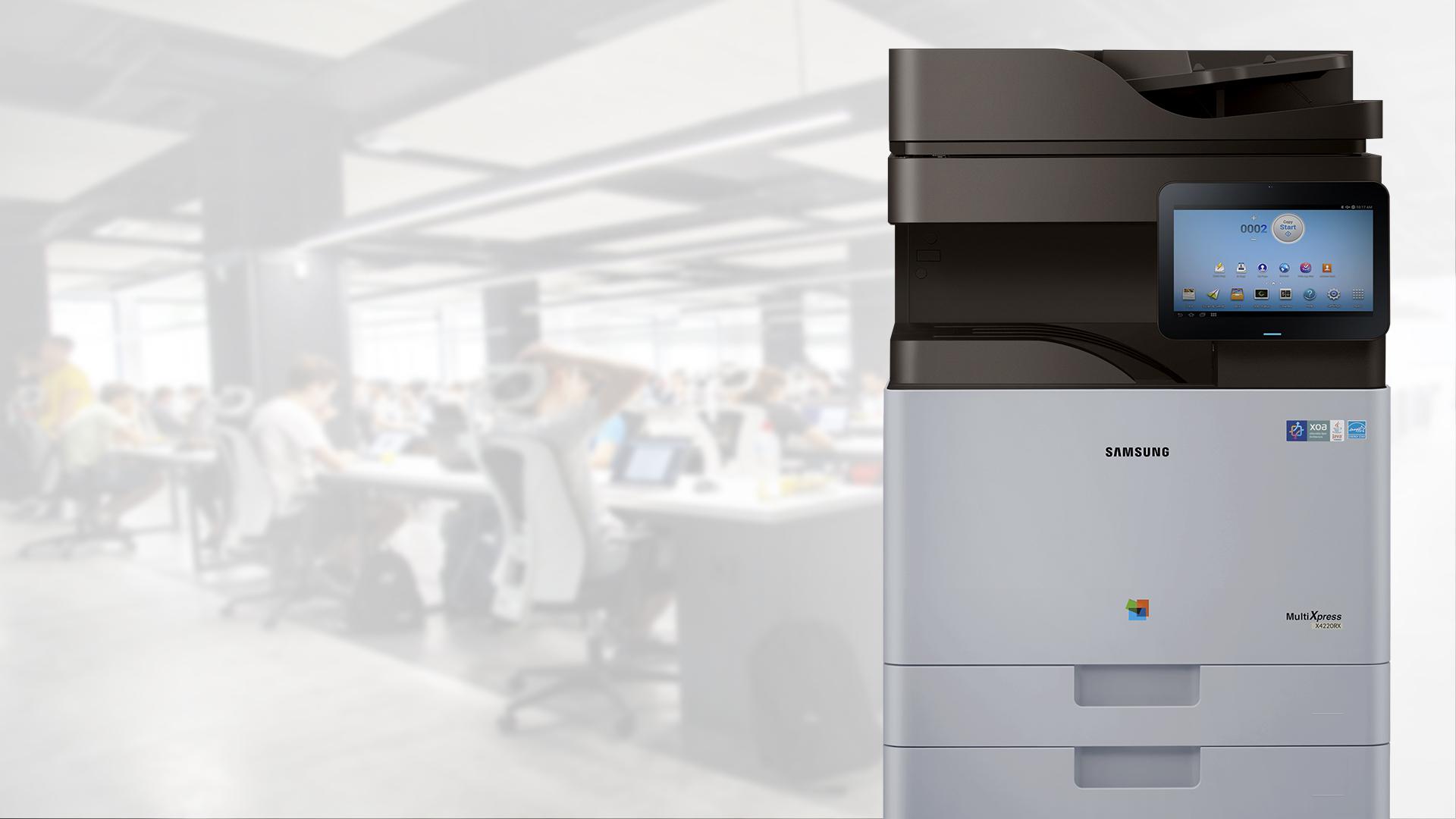 Impressora Laser | Xerografia - Outsourcing de Impressão Campinas